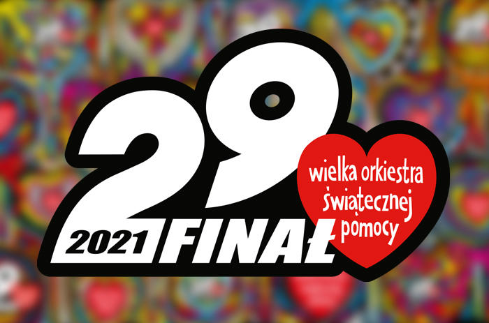 WOŚP 2021 w Kolbuszowej. Jak będzie wyglądała zbiórka w tym roku?  - Zdjęcie główne