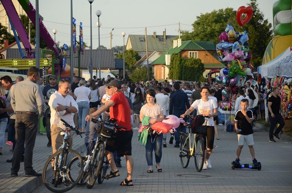 Święto miasta czyli Dni Kolbuszowej z limitem [PLAKAT] - Zdjęcie główne
