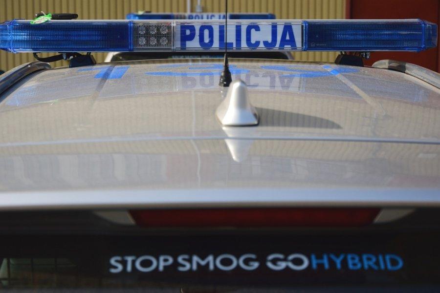 Nowe samochody dla rzeszowskiej policji [FOTO] - Zdjęcie główne