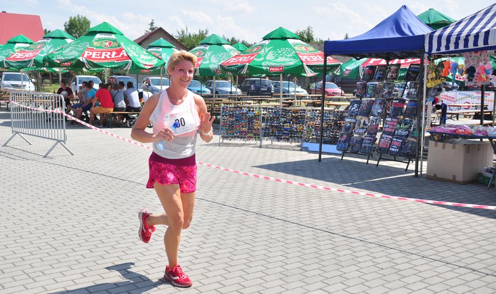 Podczas tegorocznych Dni Raniżowa wystartuje bieg na 10 km. Jego uczestnicy pobiegną dla Oliwii Chudzik - Zdjęcie główne