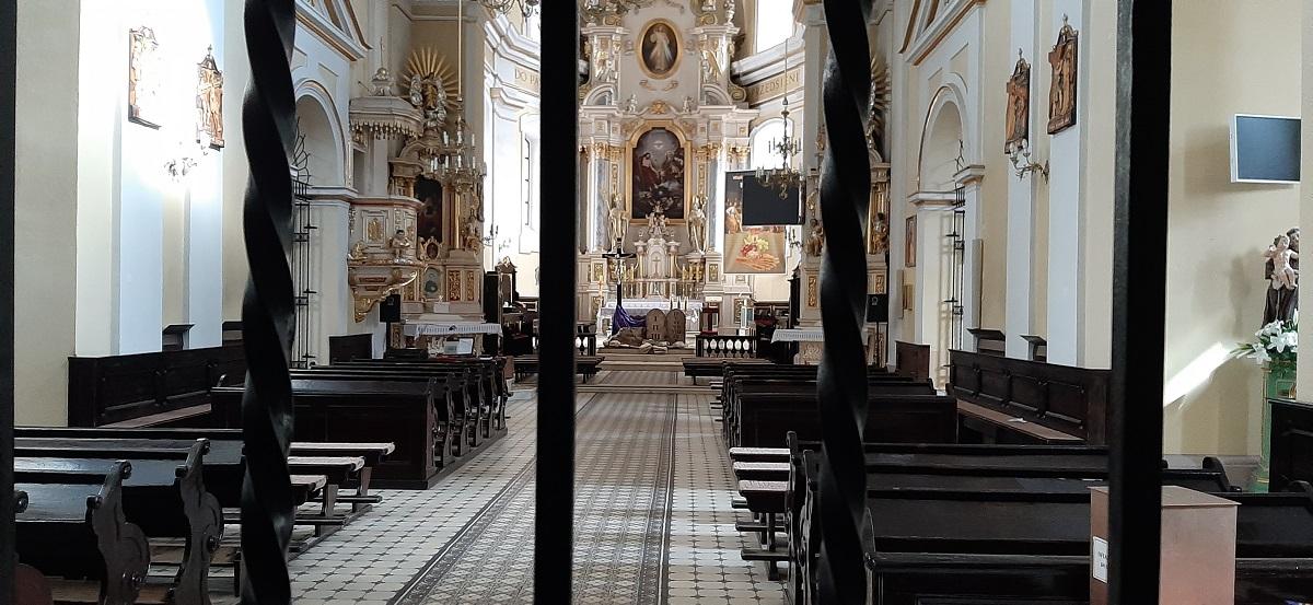 Podkarpacie: Wierny pokazał jak w kościele łamane jest prawo! Dostaje pogróżki - Zdjęcie główne