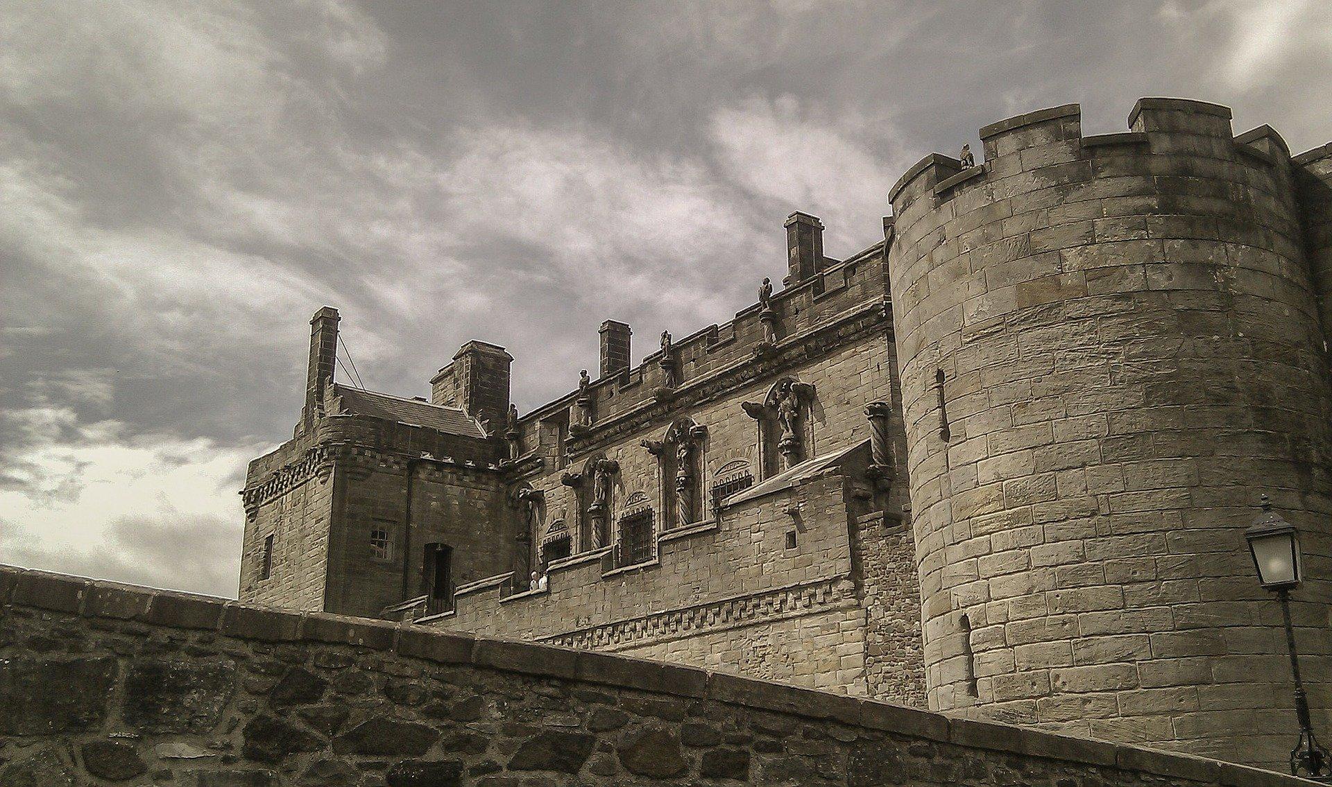 Podkarpacie: Najpiękniejsze zamki i pałace [ZDJĘCIA] - Zdjęcie główne