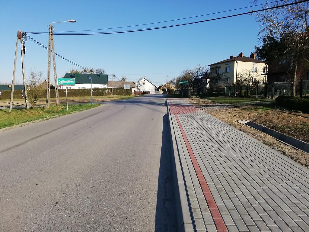 Nowe chodniki i remont drogi warte ponad milion złotych. Gdzie i kiedy powstaną?  - Zdjęcie główne