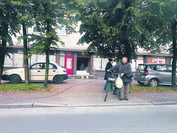 Urzędnicy z kolbuszowskiego magistratu w nowym miejscu  - Zdjęcie główne