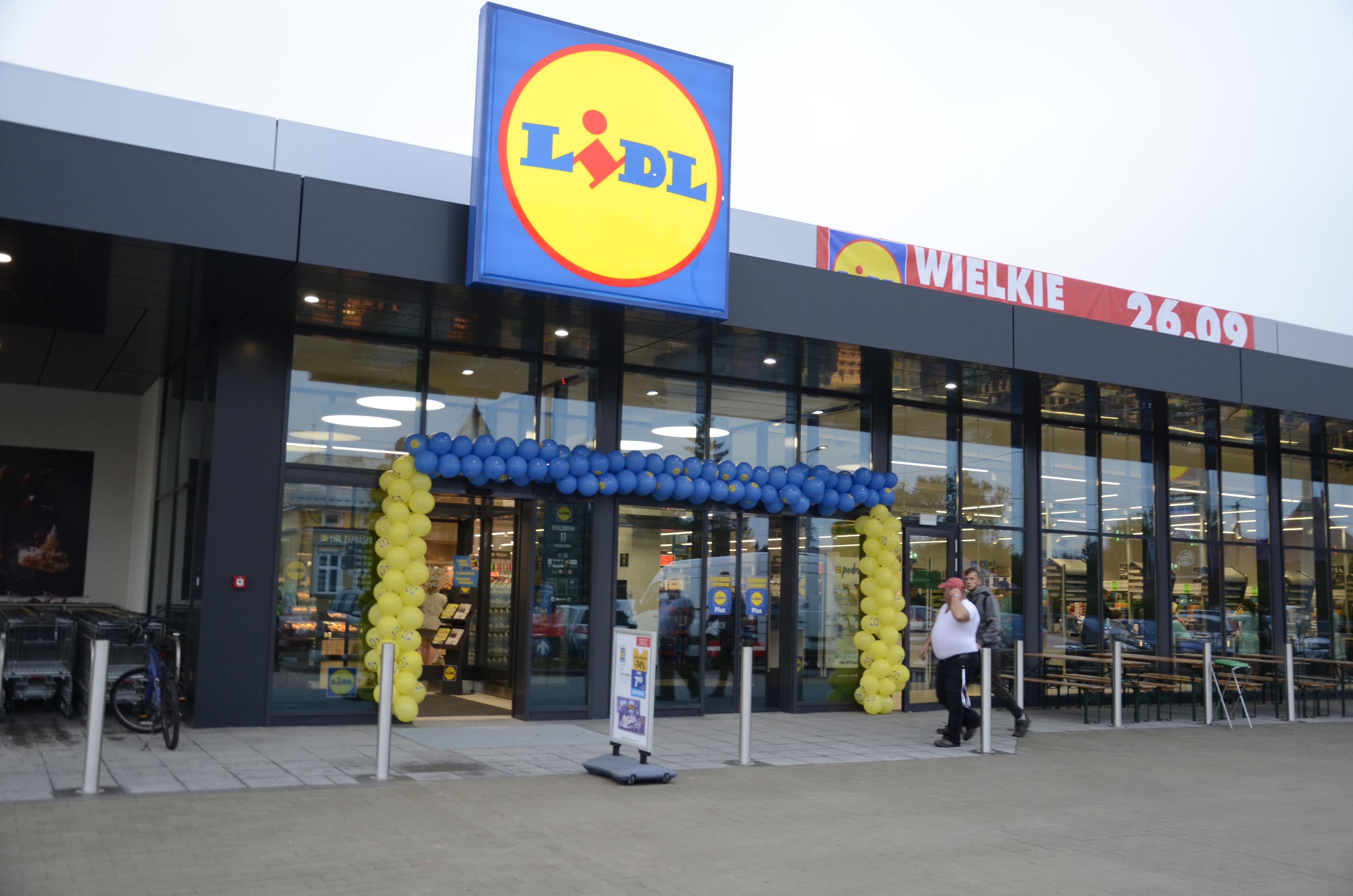 Kradł w jednym z supermarketów w Kolbuszowej  - Zdjęcie główne