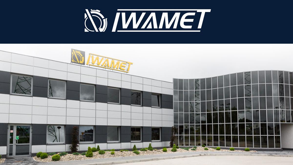 Oferta pracy - Iwamet Sp. z o.o. - Zdjęcie główne