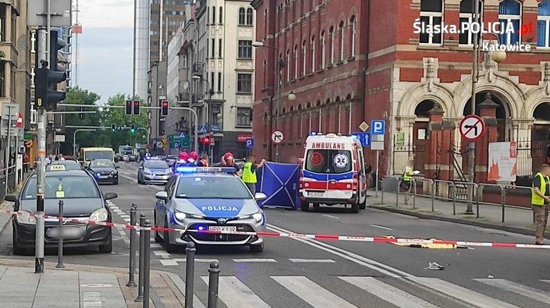 Z KRAJU: Nowe fakty po tragedii w Katowicach! Są wyniki sekcji zwłok 19-latki przejechanej przez miejski autobus! - Zdjęcie główne