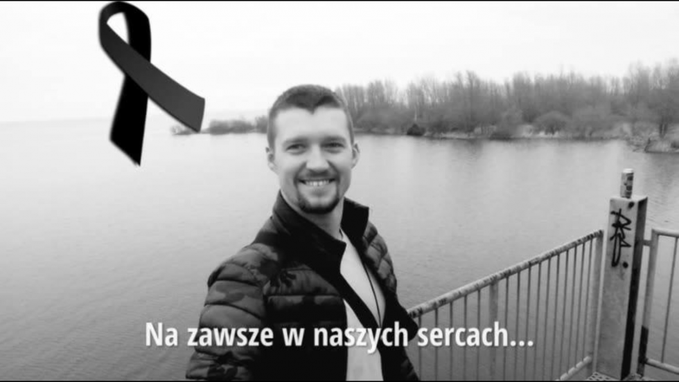 """""""Jestem mu to winna"""" - wyznaje mama zmarłego Marcina Dmytryszyna - Zdjęcie główne"""