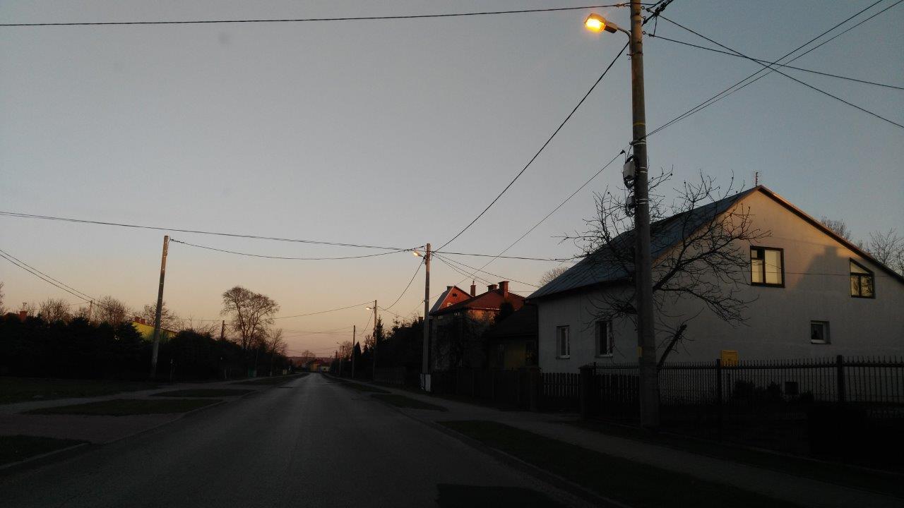 W Cmolasie na dwóch osiedlach mają zostać zamontowane nowe lampy uliczne - Zdjęcie główne