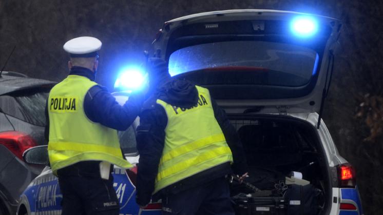 Służby ratunkowe wezwane do Widełki  - Zdjęcie główne
