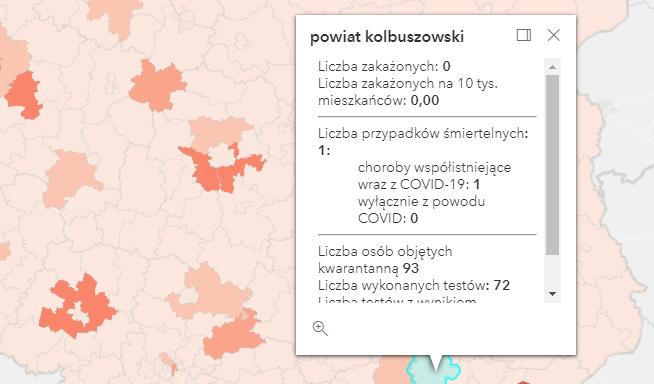 Raport zakażeń koronawirusem [sobota - 10 lipca] - Zdjęcie główne