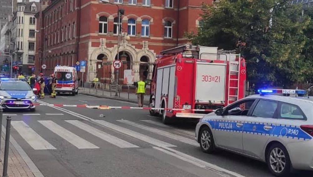 Z KRAJU: Kierowca autobusu śmiertelnie potrącił 19-latkę! Czy był pod wpływem leków? - Zdjęcie główne