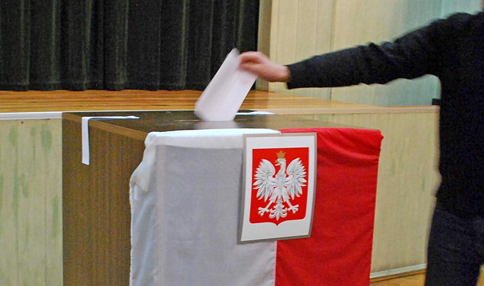 Mieszkańcy gminy Dzikowiec wybierają wójta. Sprawdzamy jak wygląda frekwencja w drugiej turze  - Zdjęcie główne