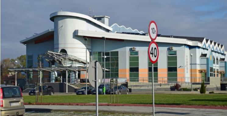 Radni o konflikcie w kolbuszowskiej pływalni - Zdjęcie główne