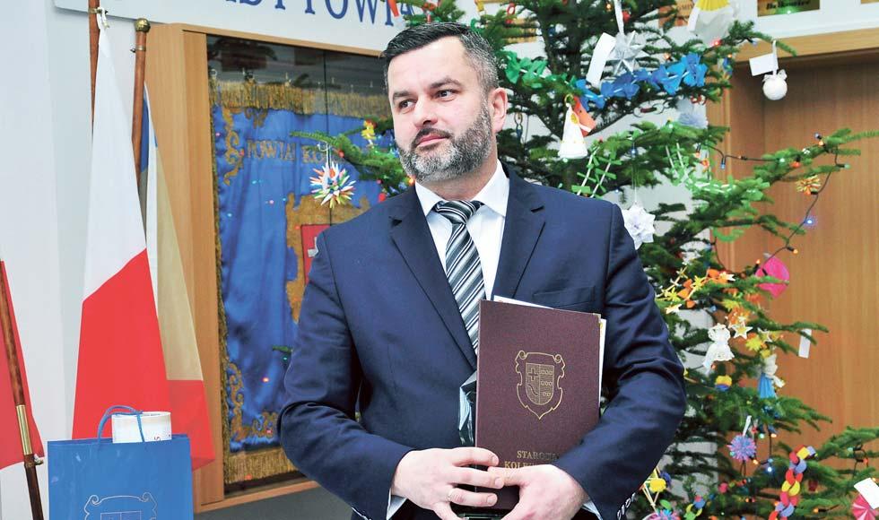 Rozmawiamy z Janem Puzio - Wolontariuszem Powiatu Kolbuszowskiego Roku 2017 - Zdjęcie główne