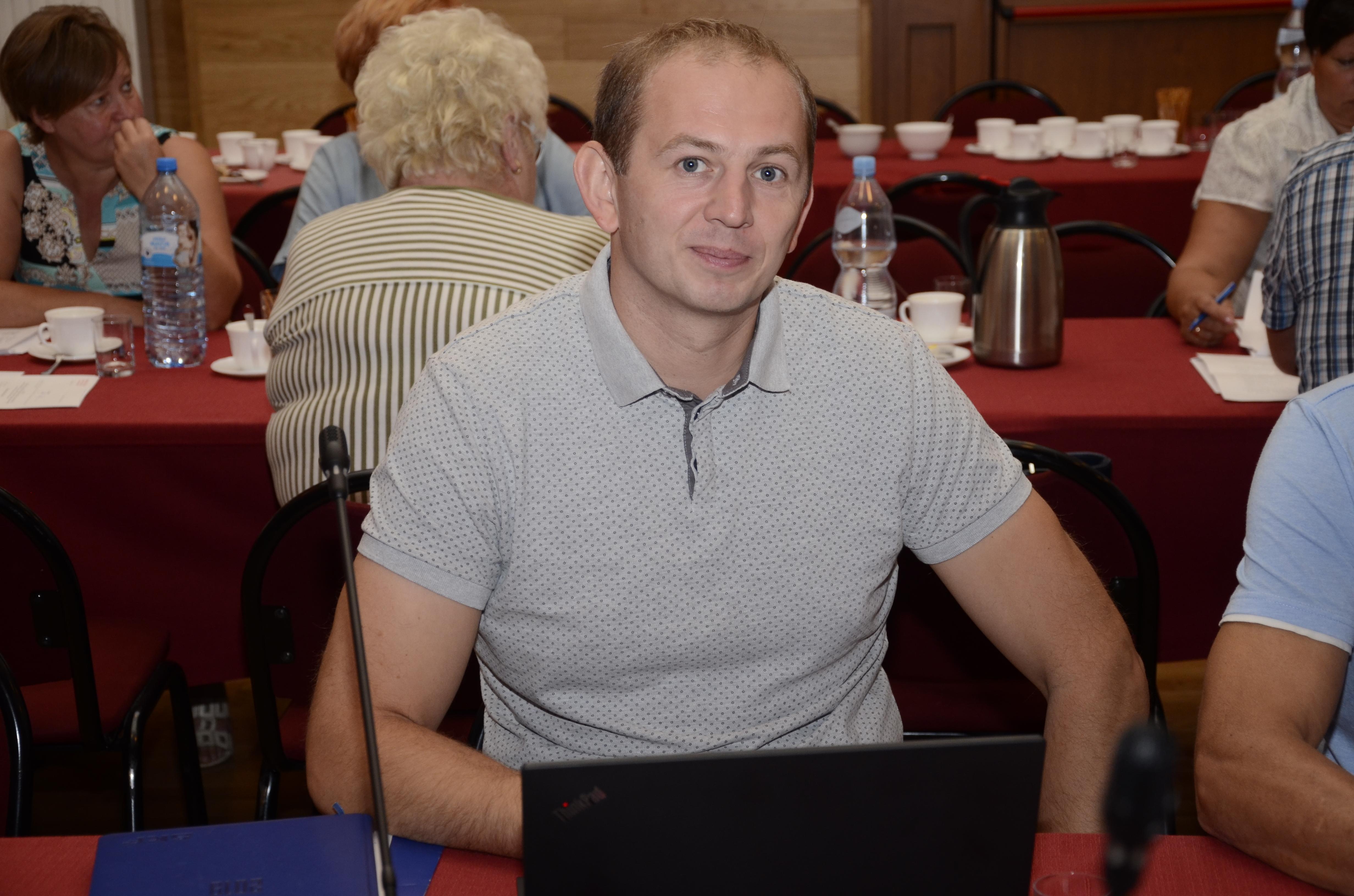 Michał Karkut dopytuje ile i na co zostało wydane z gminnej kasy - Zdjęcie główne