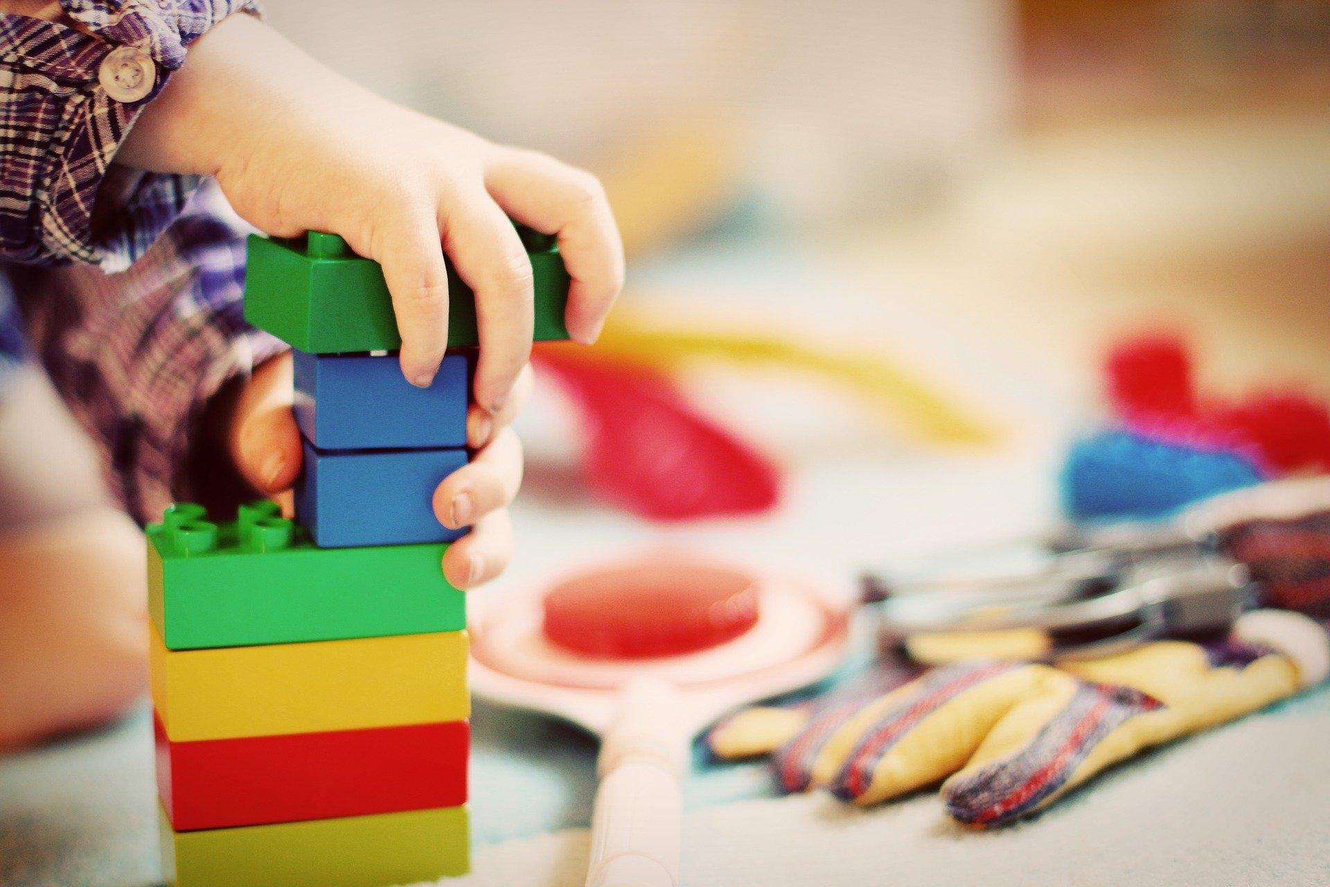Co kupić w dzień dziecka? Ranking najlepszych prezentów - Zdjęcie główne