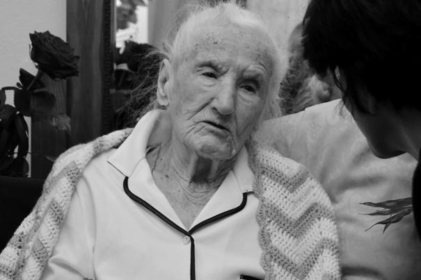 Zmarła najstarsza mieszkanka powiatu kolbuszowskiego  - Zdjęcie główne