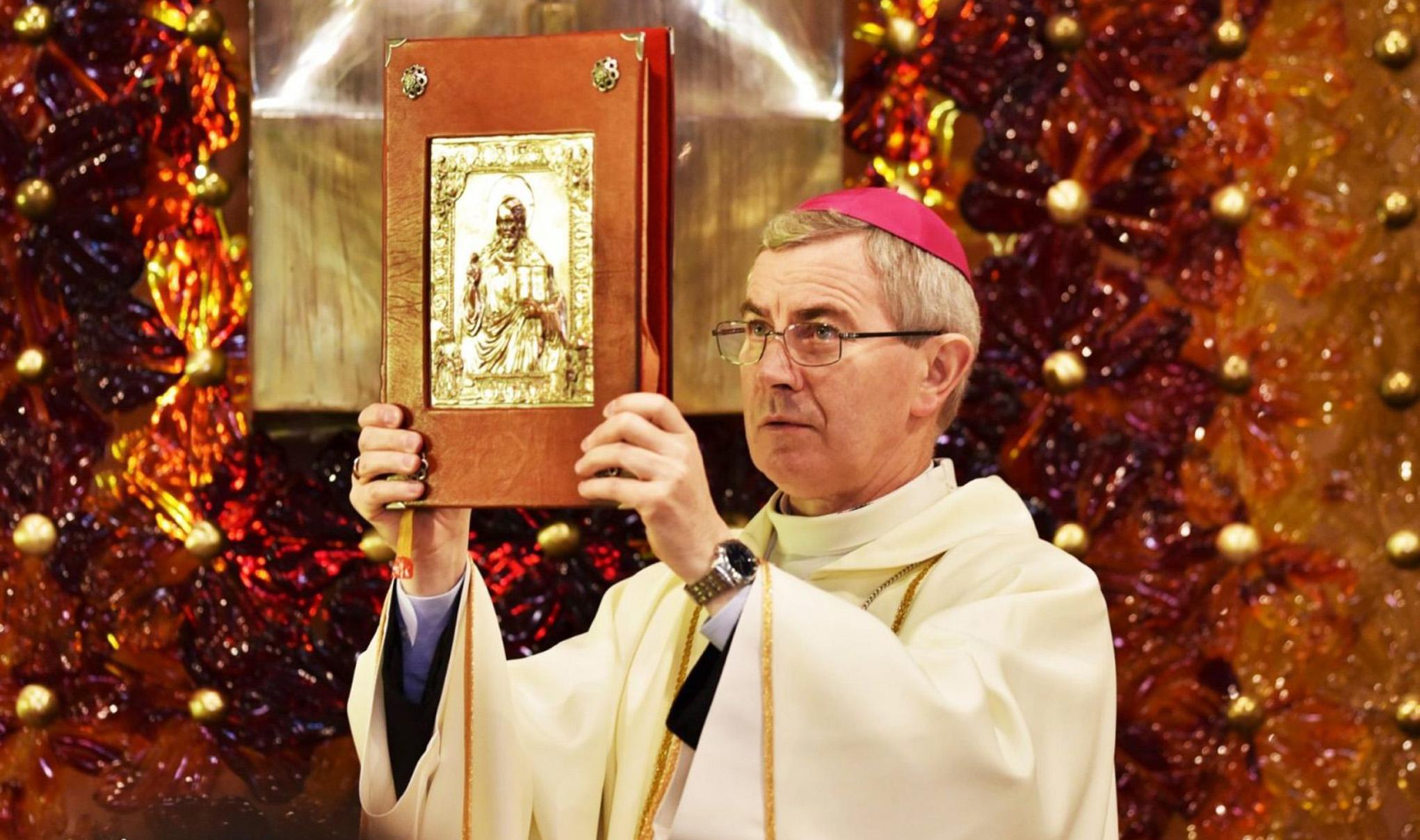 Podkarpacie. Biskup Wątroba już po kwarantannie. Trzech księży zakażonych  - Zdjęcie główne