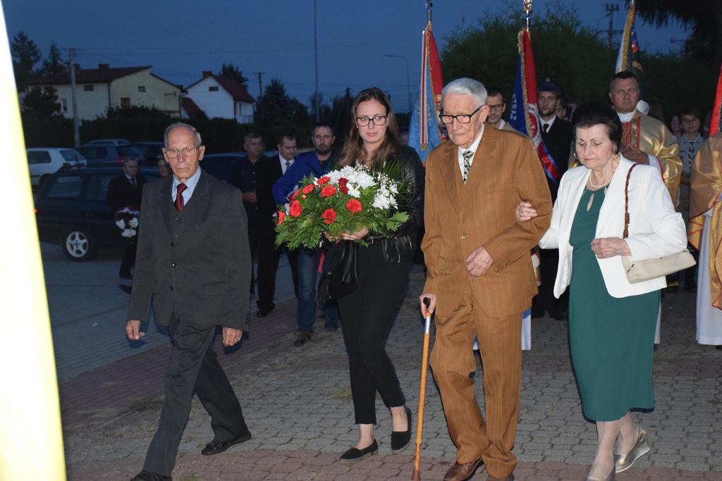 Uroczystości z okazji 79. rocznicy napaści Związku Radzieckiego na Polskę oraz Dnia Sybiraka w Kolbuszowej  - Zdjęcie główne