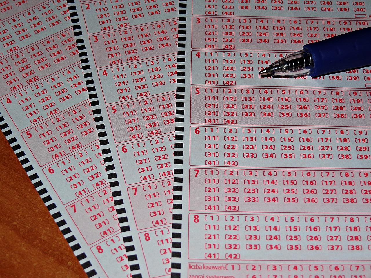 PODKARPACIE: Główna wygrana w Mini Lotto naszym województwie. Ile? - Zdjęcie główne