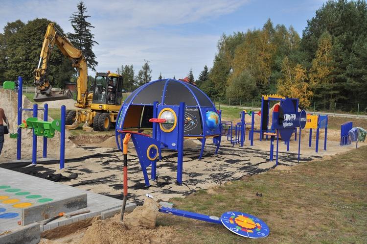 Kolejna szkoła z powiatu kolbuszowskiego walczy o Podwórko NIVEA! Oddaj swój głos - Zdjęcie główne