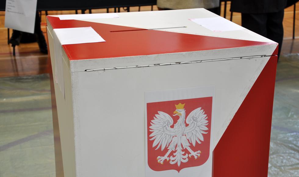 POWIAT KOLBUSZOWSKI. Gdzie zagłosujesz? Kto zasiądzie w komisji? [WYBORY 2019] - Zdjęcie główne