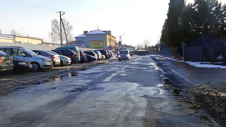 Jakie ulice w Kolbuszowej zostaną wyremontowane w tym roku? - Zdjęcie główne