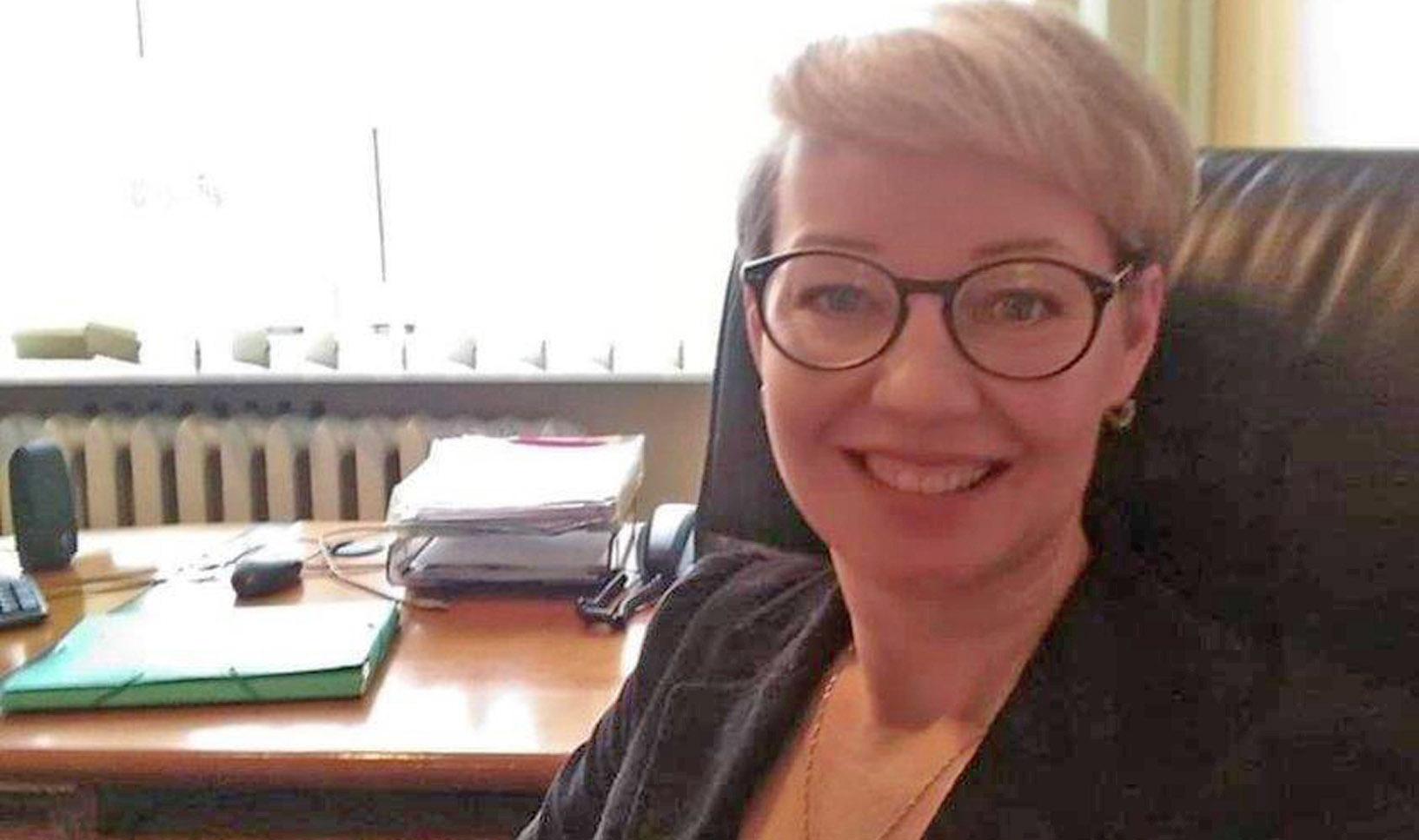 Ewa Kopeć: Wolontariat to uwrażliwienie się na potrzeby drugiego człowieka - Zdjęcie główne