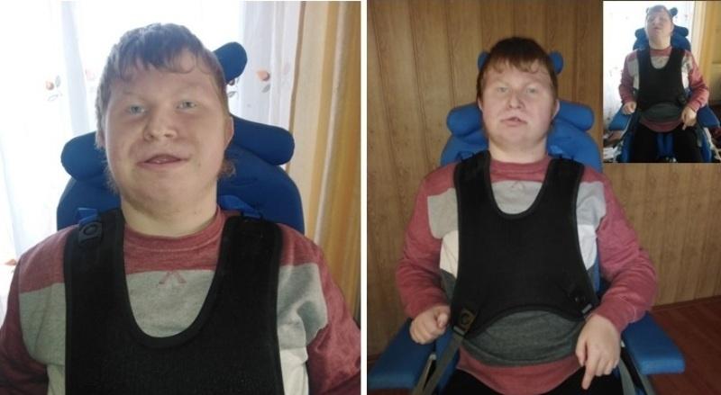 Podkarpacie. 18-letni Grzegorz potrzebuje Twojego wsparcia - Zdjęcie główne