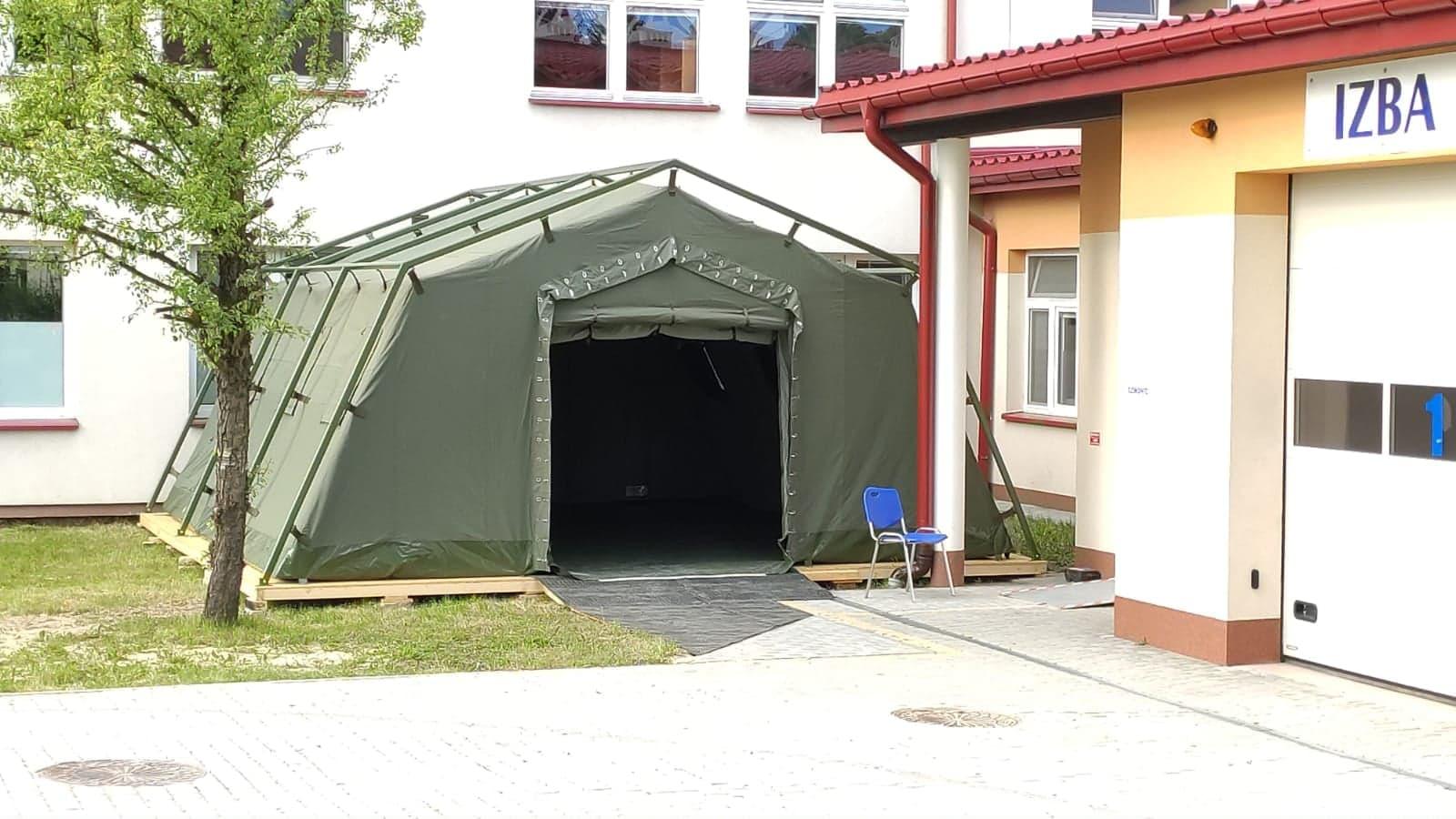 Planowane zabiegi znów są wykonywane w kolbuszowskim szpitalu - Zdjęcie główne