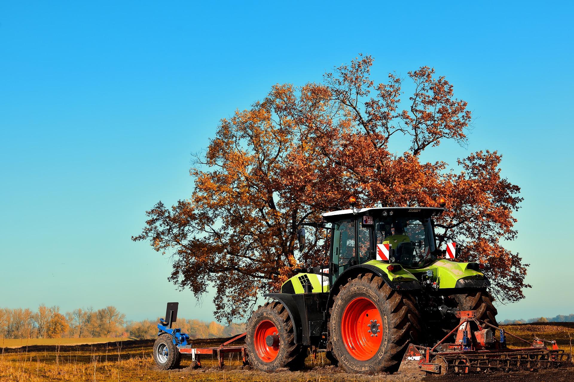 POWIAT KOLBUSZOWSKI. Dopłaty dla rolników - Zdjęcie główne