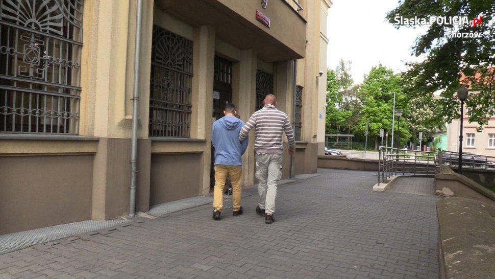 Z regionu: 23-latek z Rzeszowa zgwałcił 14-latkę  - Zdjęcie główne
