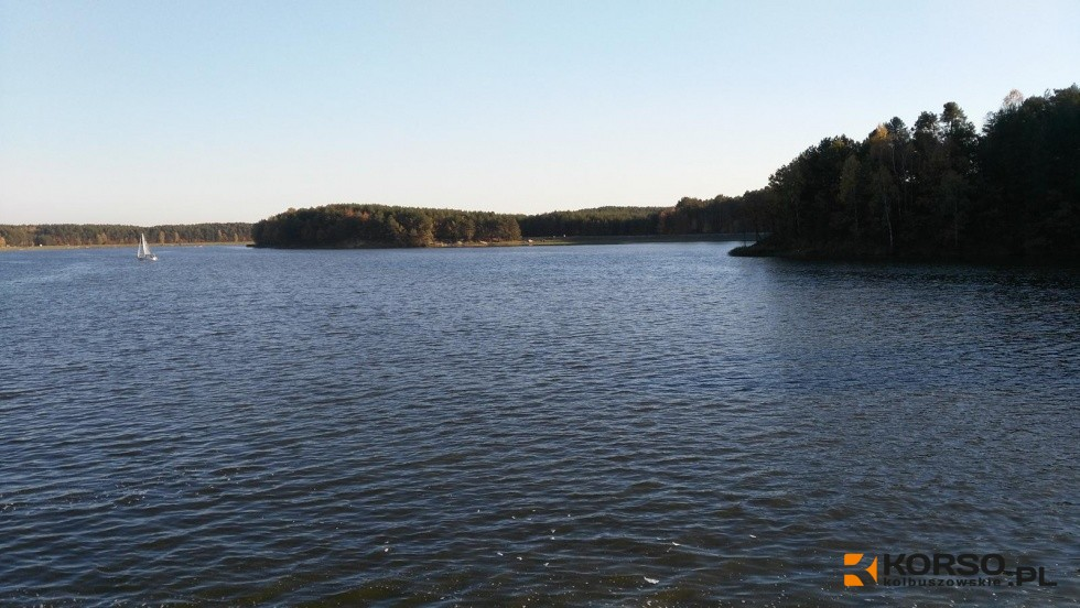 GMINA KOLBUSZOWA. Powstanie sztuczne jezioro? - Zdjęcie główne