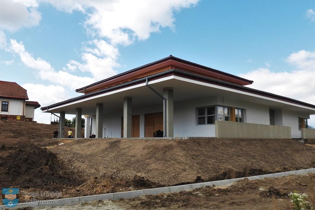 Dom Seniora w Kolbuszowej coraz bliżej otwarcia  - Zdjęcie główne