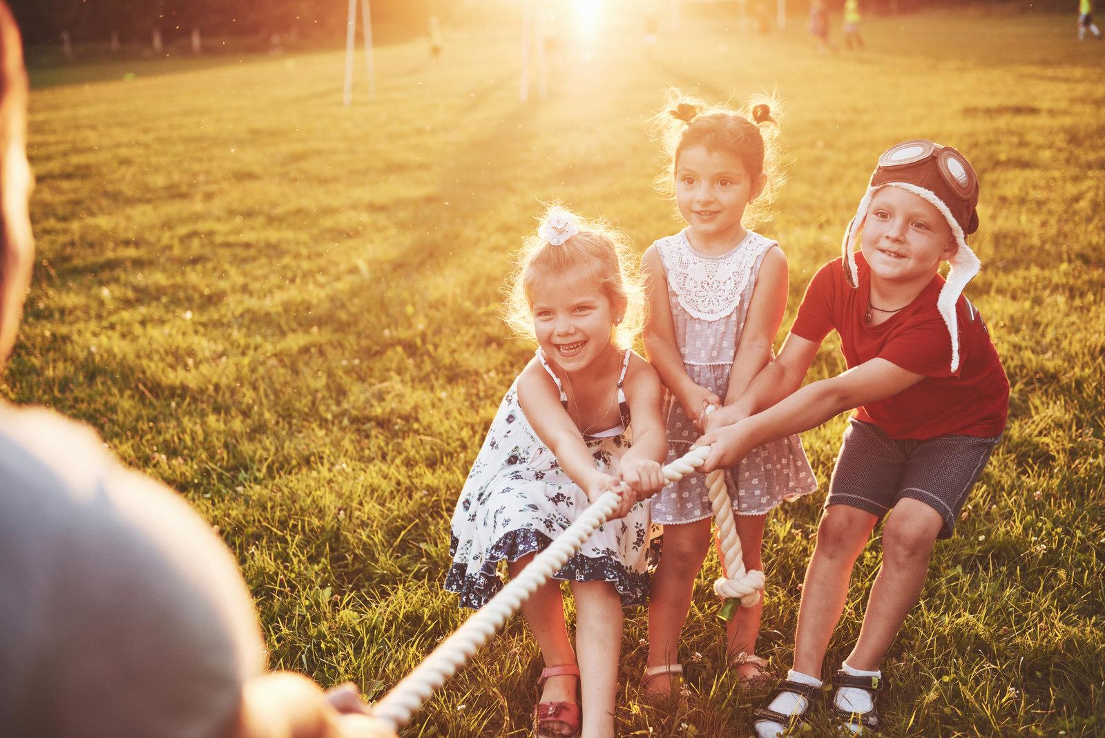6 czerwca: Gminny Dzień Dziecka - Raniżów 2021 - Zdjęcie główne