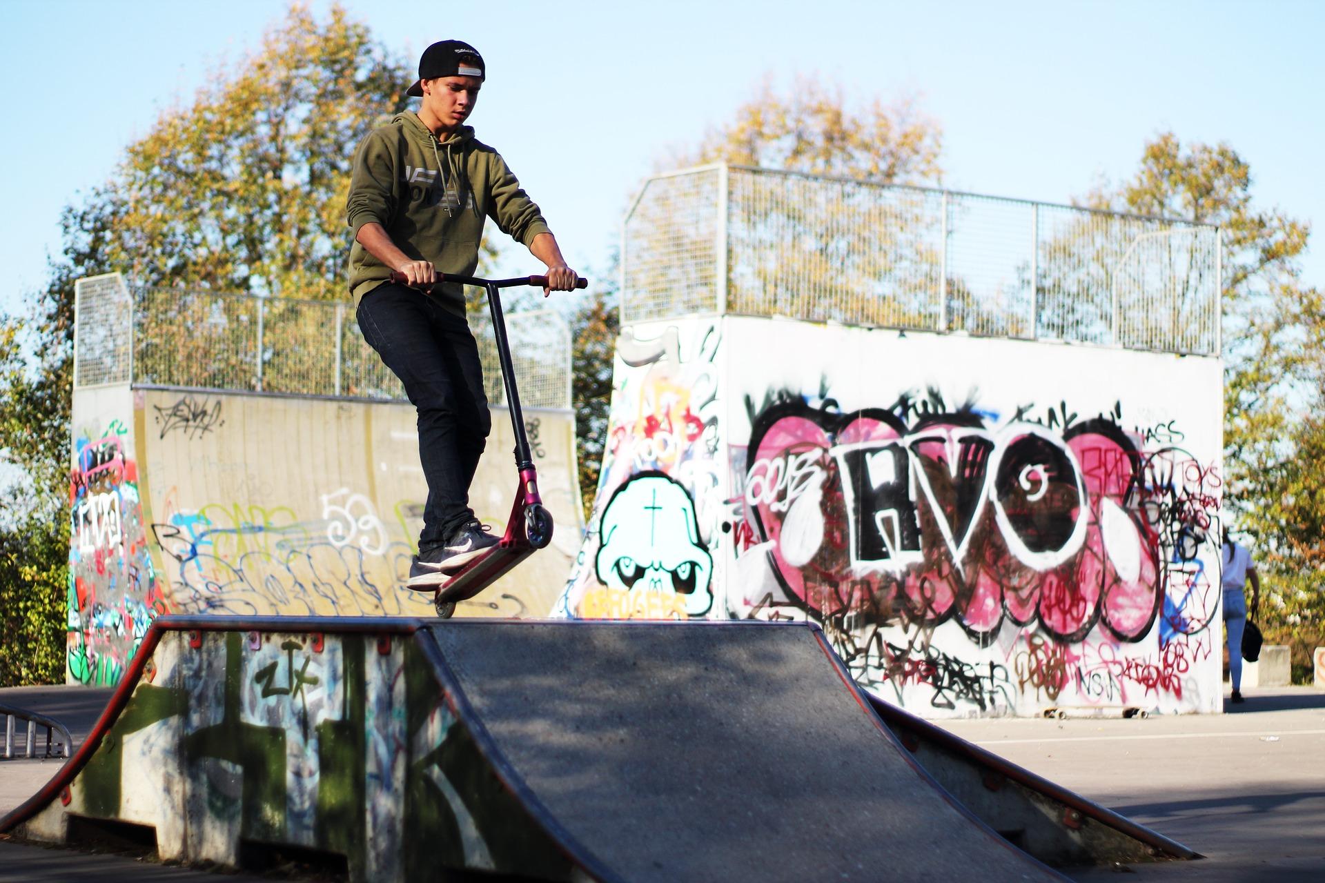 Kiedy kolbuszowska młodzież może liczyć na nowy sprzęt w skateparku? - Zdjęcie główne