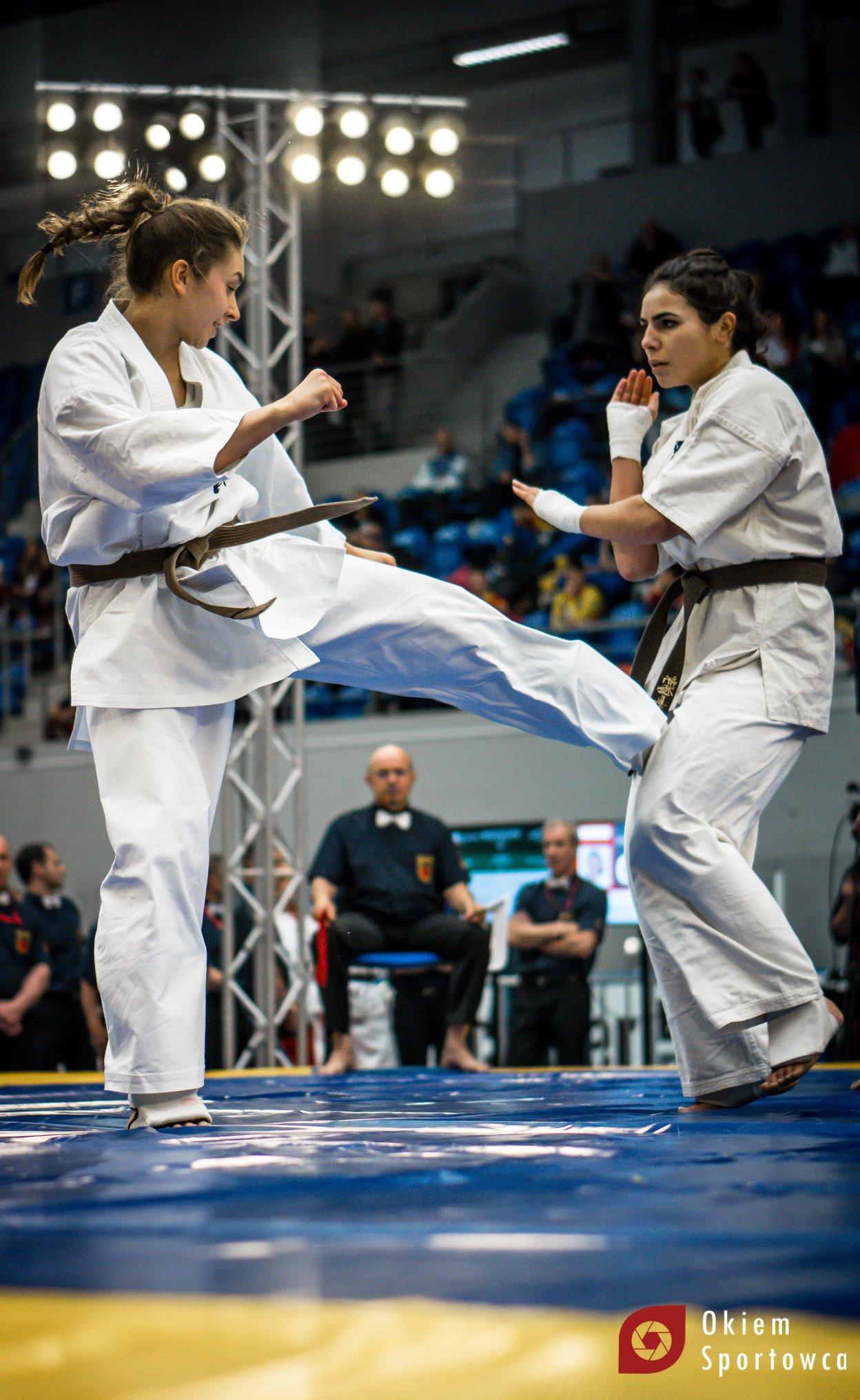 Monika Zielińska wywalczyła srebrny medal w rozegranych w Lipnie mistrzostwach Polski - Zdjęcie główne