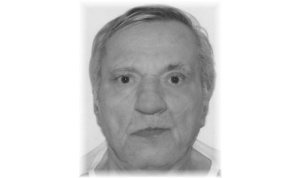 Zaginął Stanisław Wadas. Mężczyzna przebywał w Domu Pomocy Społecznej w Cmolasie - Zdjęcie główne