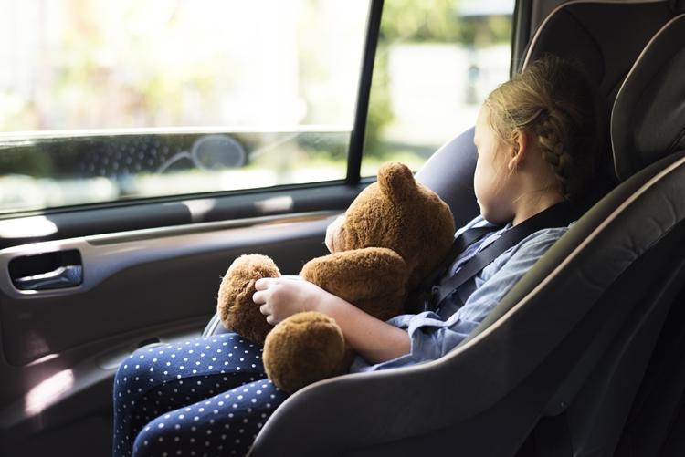 Uwaga upały - Nie pozostawiajcie dzieci i zwierząt w samochodzie ani przez chwilę! [VIDEO] - Zdjęcie główne