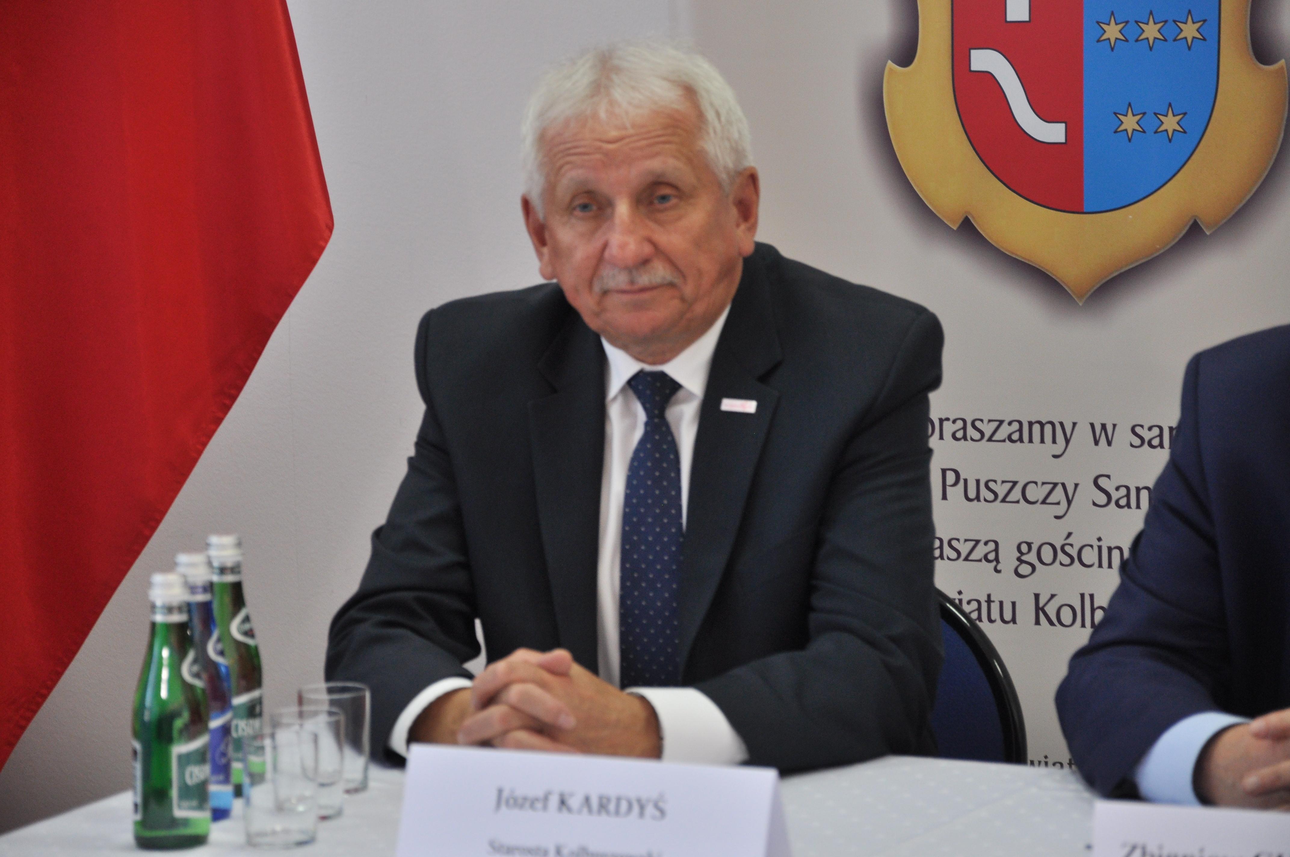 Czy mieszkańcy będą chcieli referendum w sprawie odwołania starosty kolbuszowskiego? Rozmowa z Tomaszem Buczkiem [WIDEO] - Zdjęcie główne