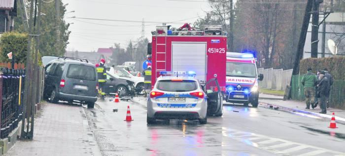 Fotoradar rozwiąże problem kolizyjnego skrzyżowania obok Biedronki? - Zdjęcie główne