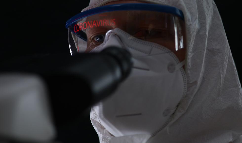 Zakażenia na Podkarpaciu [poniedziałek - 1 lutego] - Zdjęcie główne