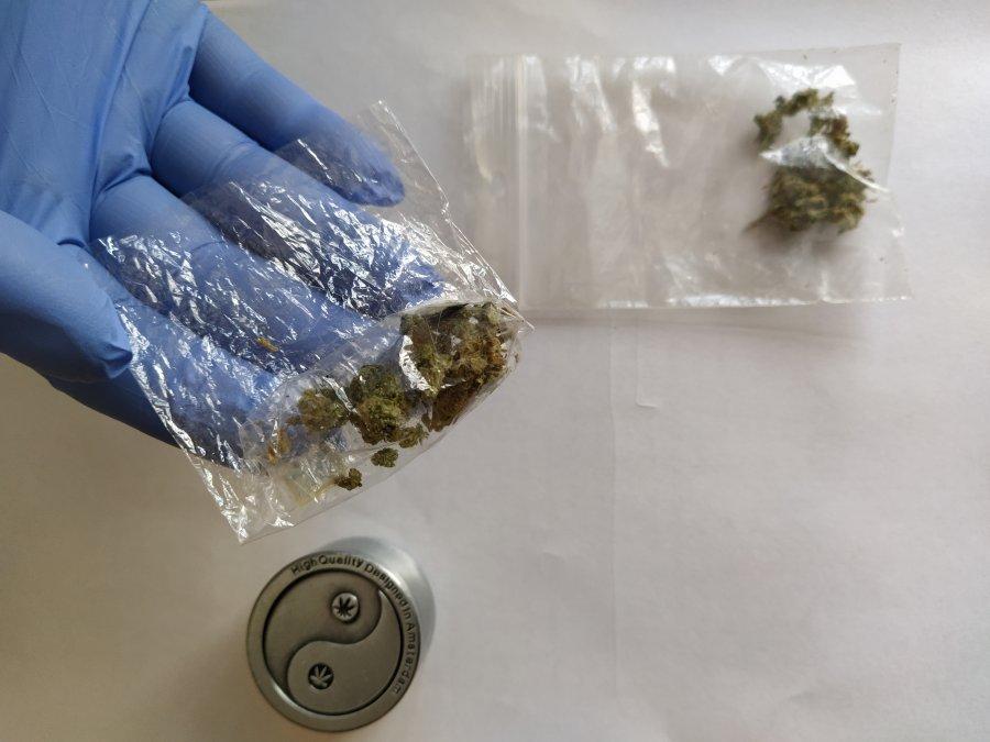 Kolbuszowa: Zatrzymany z narkotykami. Co go zdradziło? - Zdjęcie główne