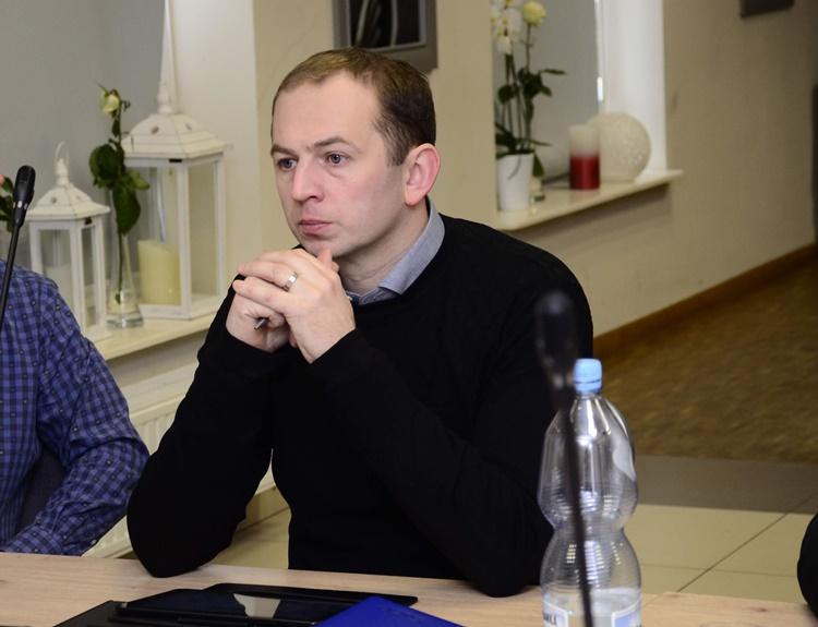 Michał Karkut proponował rozważenie wybudowania spalarni na terenie powiatu kolbuszowskiego. Pomysł odrzucono - Zdjęcie główne
