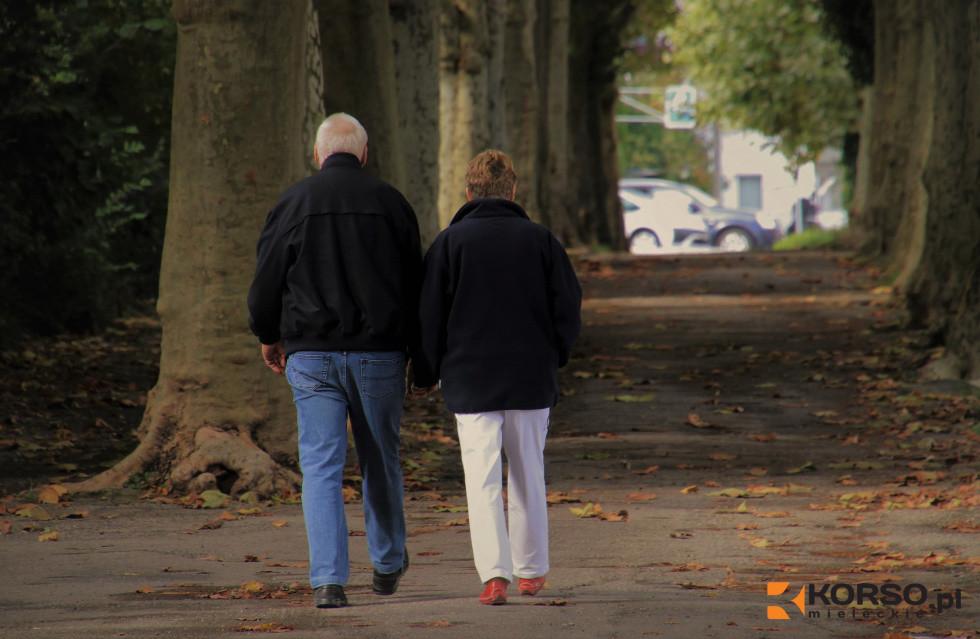 Klepanie biedy na emeryturze? Co nas czeka?  - Zdjęcie główne