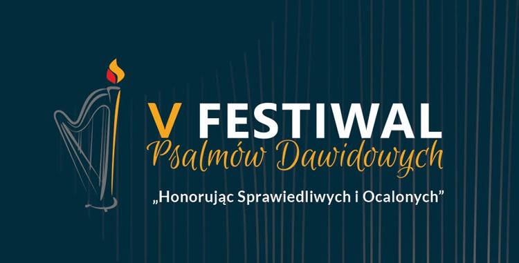 Festiwal Psalmów Dawidowych. Zarejestruj się na wydarzenie - Zdjęcie główne
