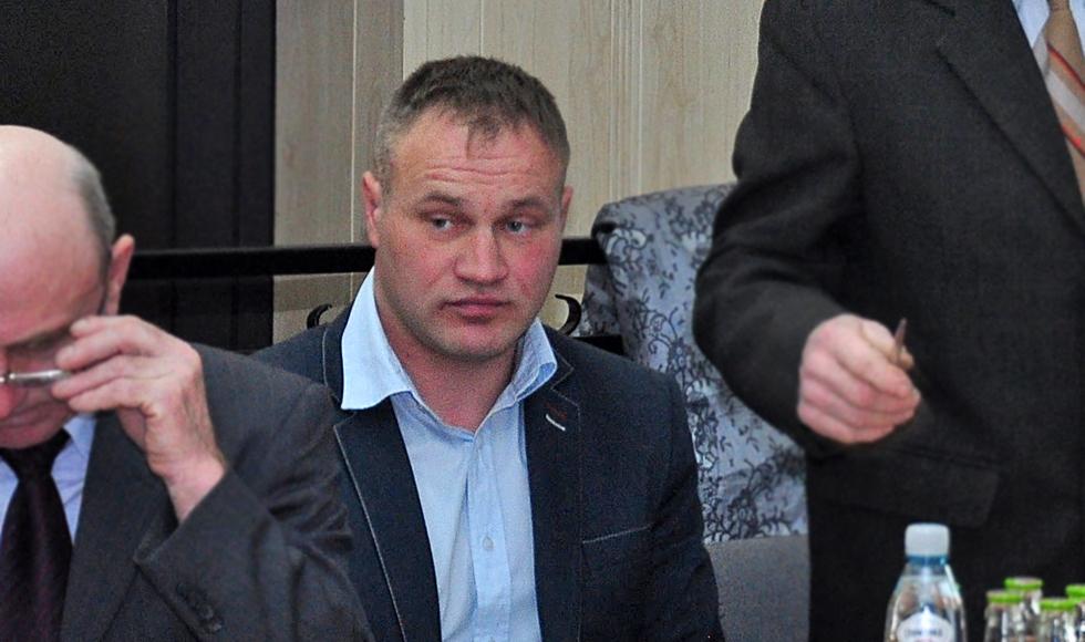 Dariusz Sobolewski nowym dyrektorem ośrodka kultury w Raniżowie? - Zdjęcie główne