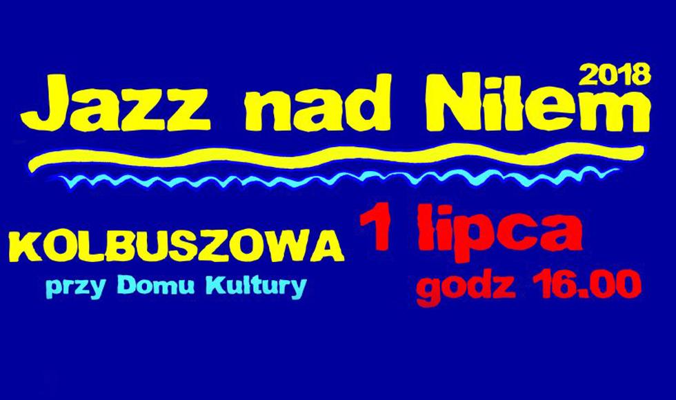 Jazz nad Nilem 2018 już w najbliższą niedzielę  - Zdjęcie główne