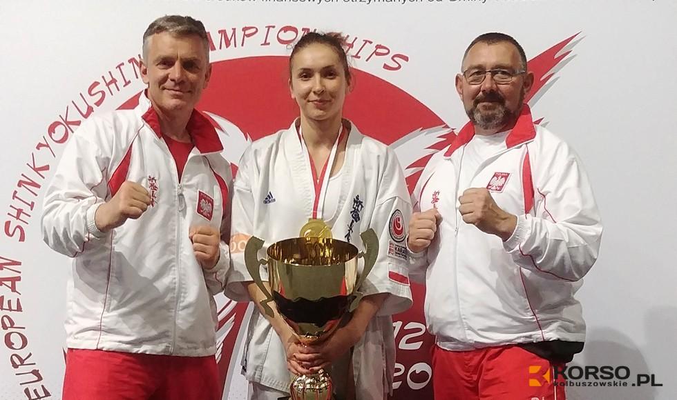 Monika Zielińska jedzie na mistrzostwa świata do Tokio  - Zdjęcie główne